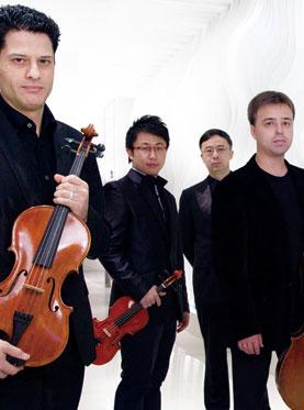 香港纯弦弦乐六重奏音乐会