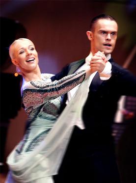 世界顶级轻音乐舞蹈团-荷兰马兰多轻音乐舞蹈团