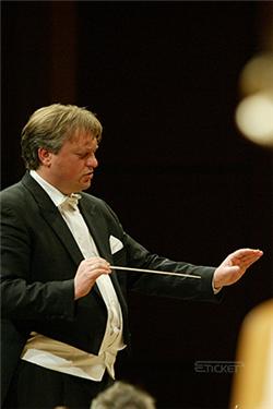 大众贝多芬 瑞士指挥大师与江苏省交响乐团音乐会