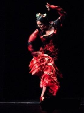 经典弗拉门戈舞剧《卡门》西班牙马德里弗拉门戈舞蹈团