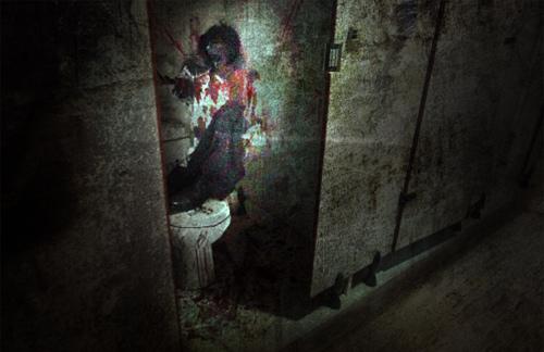 移动谜城 大密室主题游戏体验馆