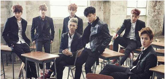 2016 BTS LIVE <花样年华 on stage:epilogue>演唱会