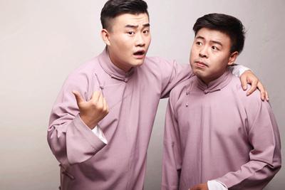 吴南言、王志博