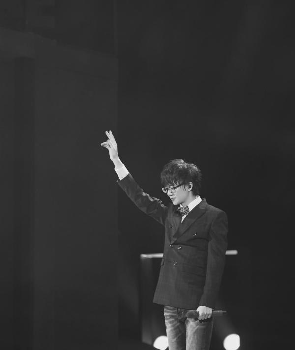 【上海站】许嵩寻宝游戏Vae2019巡回演唱会