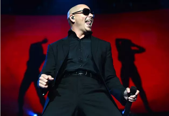 pitbull演唱会_PitbullClimateChangeTour香港演唱会2017「中国香港」_门票预订