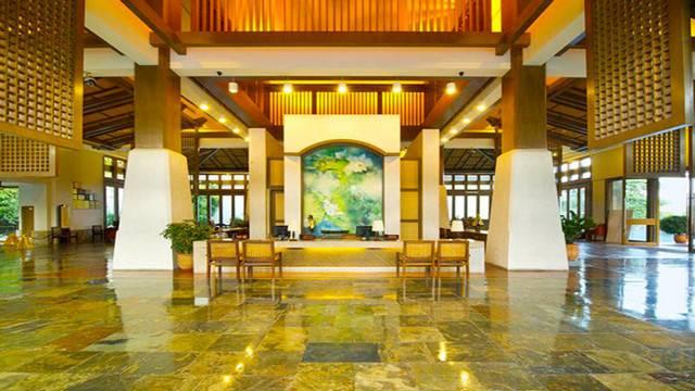 广州金叶子温泉度假酒店(成人票)
