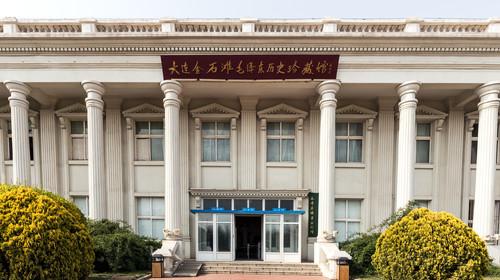 毛泽东历史珍藏馆