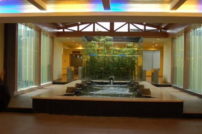 重庆永川香海温泉