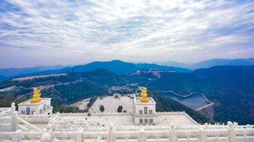 大香林·兜率天景区