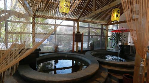 碧桂园十里金滩忍野滨海温泉