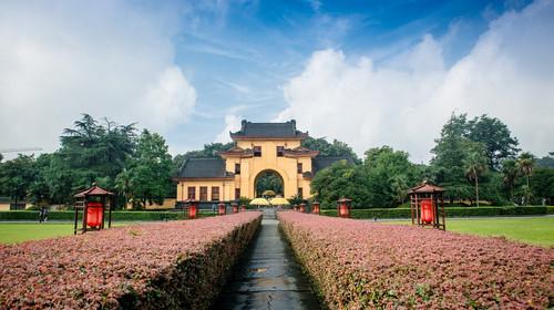 桂林獨秀峰王城景區
