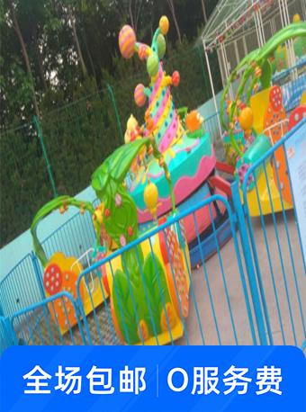 青岛糖果乐园