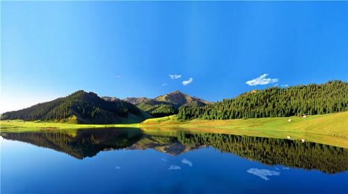 乌鲁木齐天山大峡谷