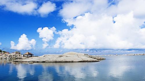 潜梦岛海洋王国(原放鸡岛)