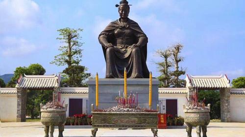冼太夫人故里文化旅游区