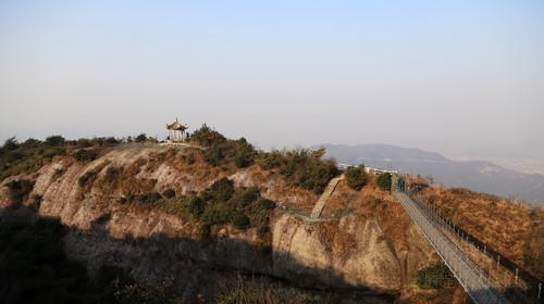 温岭方山景区