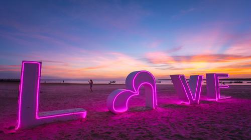 茂名浪漫海岸旅游度假区(成人票)