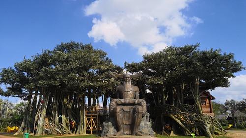 桂林洋国家热带农业公园
