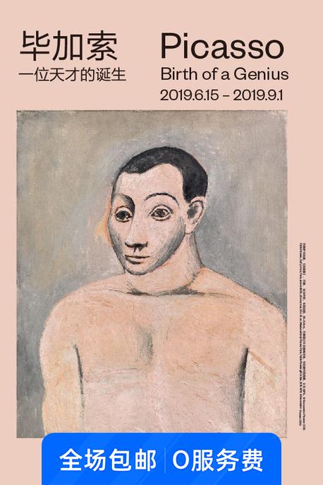 毕加索作品展