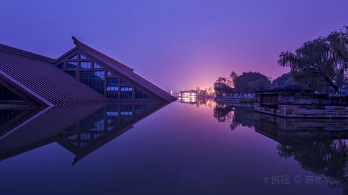 广富林文化遗址公园