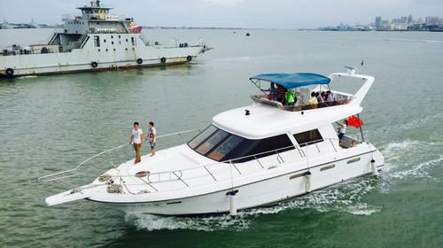 南海明珠游艇俱樂部