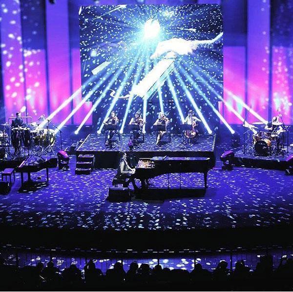 【重庆】【定金预定】马克西姆跨界钢琴演奏会