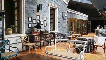 上海咖啡馆