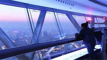 263米主观光层