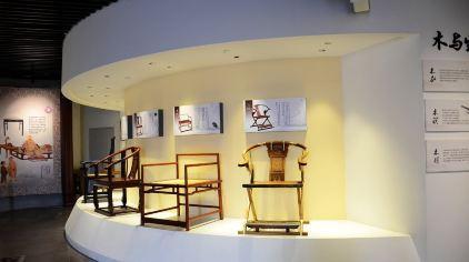 木文化博物馆 (2)