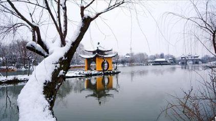 扬州瘦西湖10