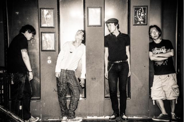 【郑州站】麦田音乐「No Bounds」系列VOL.3巡演LVH