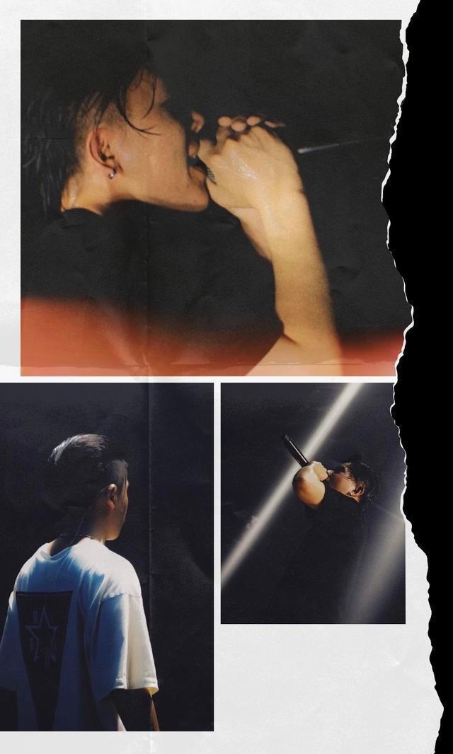【长沙站】于意YEE「碎片」2020巡演LVH