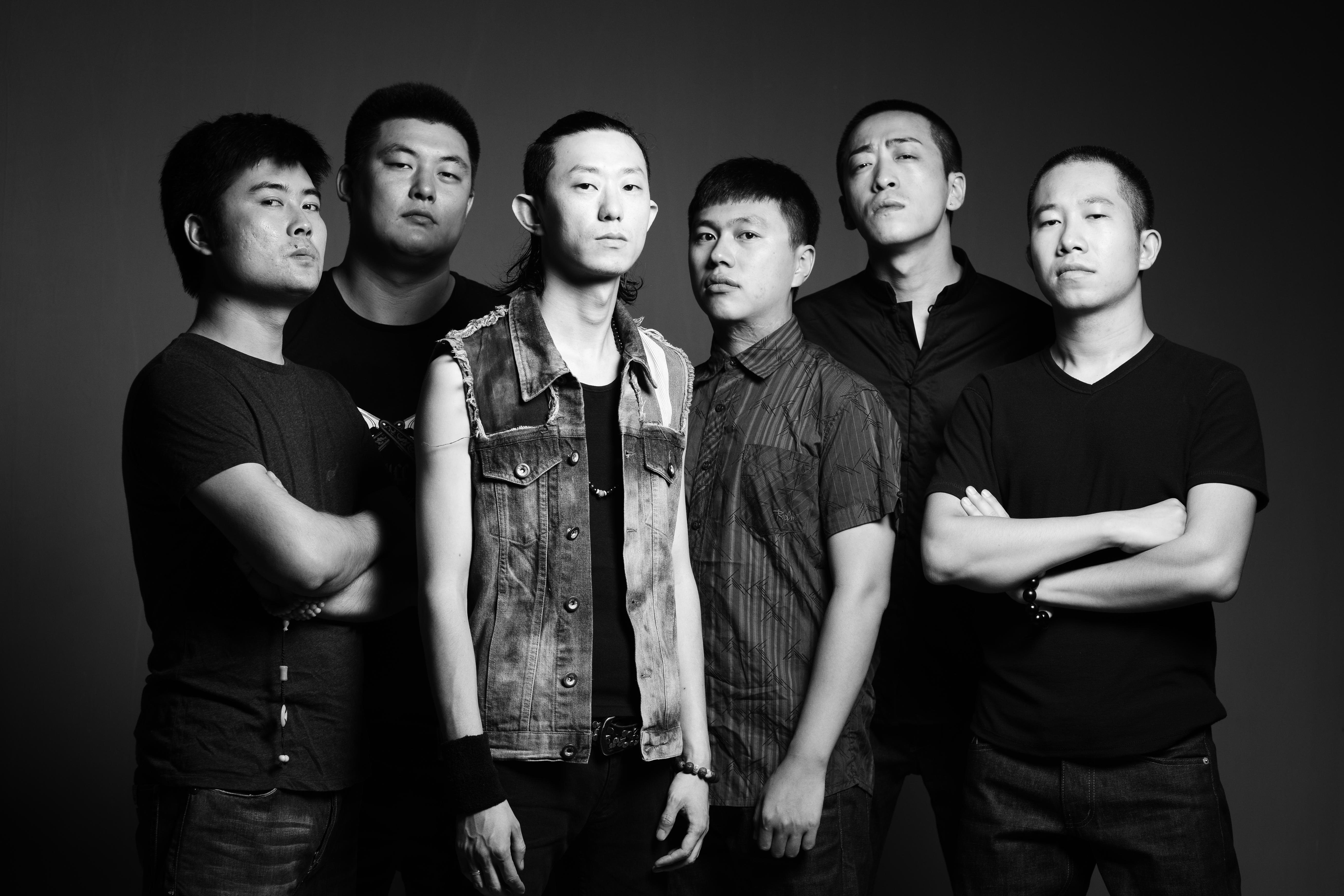 【石家庄站】爱上摇滚 第七届星光音乐节