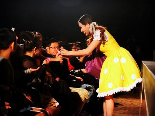 STILES & DREWE'S音乐剧《三只小羊》中国首部儿童摇滚音乐剧