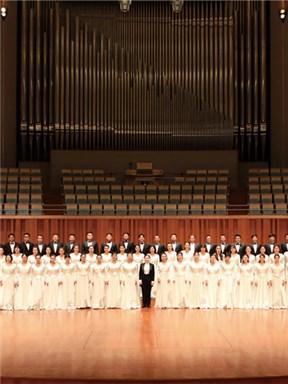 中央歌剧院经典歌剧合唱作品音乐会