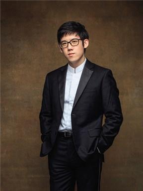 「张昊辰」钢琴独奏音乐会