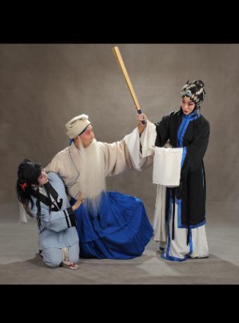 京剧《三娘教子》