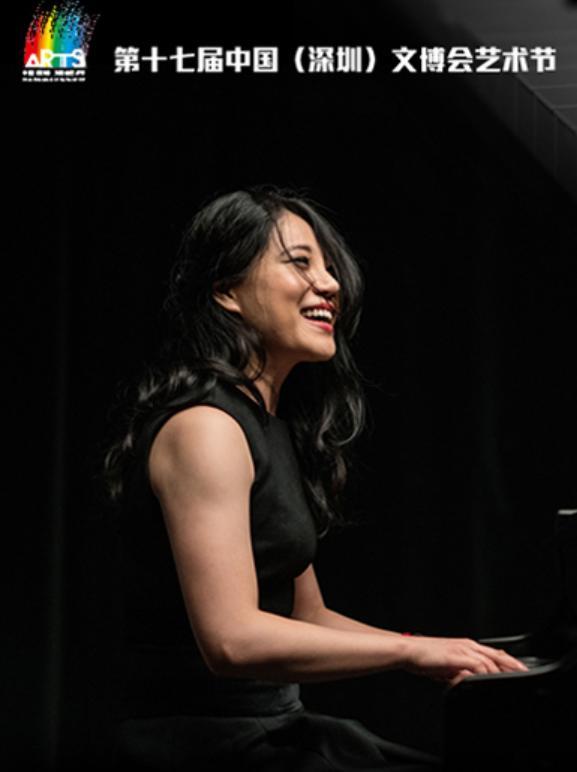 【延期】旅行岁月——左章钢琴独奏音乐会