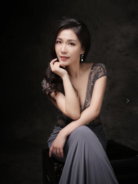 中国古诗词作品专场音乐会