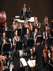 圆舞曲与波尔卡新年交响音乐会