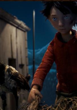 【广州站】奥斯卡最 佳动画短片《彼得与狼LIVE》视听交响音乐会