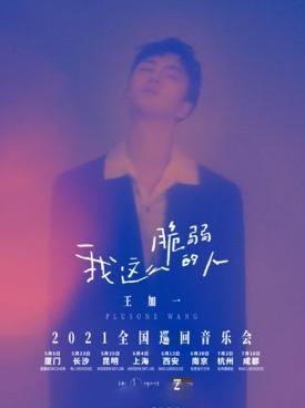 「王加一」巡回音乐会