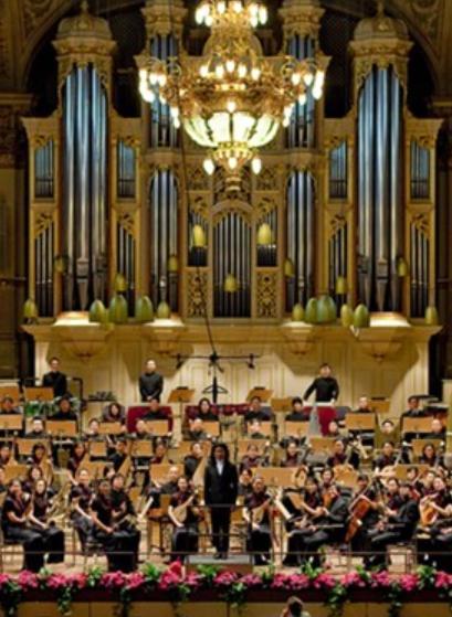 【北京站】《崛起》中国广播民族乐团大型民族交响史诗音乐会