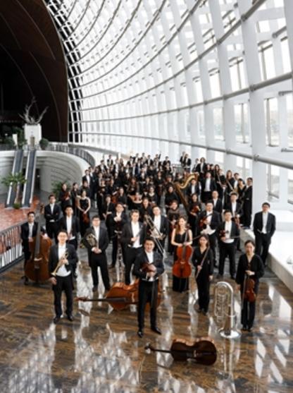 【北京站】民族的诗篇:吕嘉与国家大剧院管弦乐团音乐会