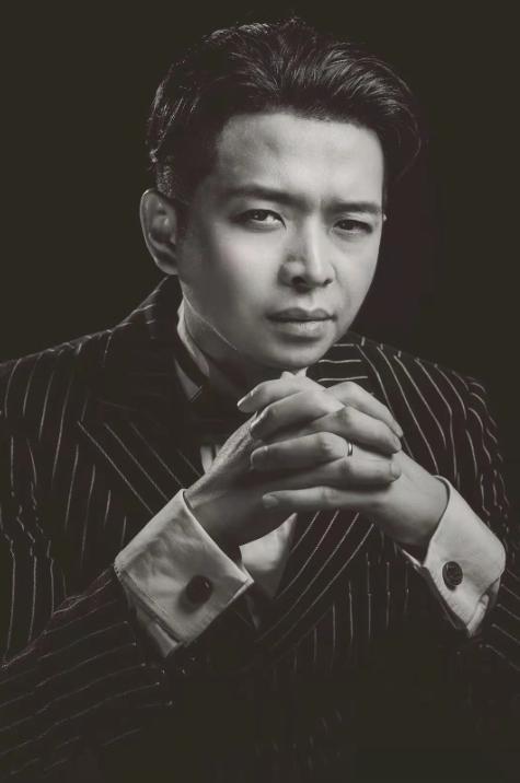 蔡俊军中国艺术歌曲独唱音乐会