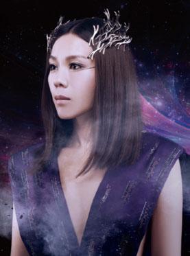蔡健雅2016巡回演唱会 列穆尼亚 LEMURIA—北京站