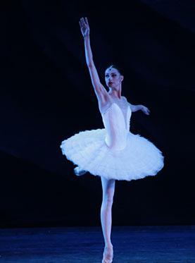 哈尔科夫国家剧院芭蕾舞团 芭蕾舞剧《舞姬》