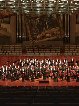 永恒的贝多芬音乐会