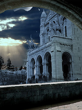 周末歌剧:音乐剧《巴黎圣母院》与《悲惨世界》欣赏会
