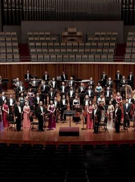 中国电影乐团音乐会